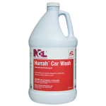 HURRAH® CAR WASH