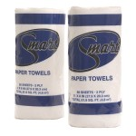 Smart 2 Ply H/h Roll Towel