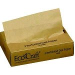 Ecocraft® Interfolded Deli Paper