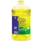 Pine-Sol® Lemon Fresh All Purpose Cleaner – 144 oz