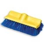 10″ Polypropylene Fill Floor/Deck Scrub Brush