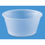 2 Oz. Clear Portion Cup