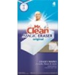 Mr. Clean® Magic Eraser – 4 Count