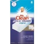 Mr. Clean® Magic Eraser – 4 Count
