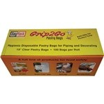 Grip2go Pastry Bags