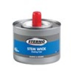 Sterno® 6-Hour Stem Wick Chafing Fuel