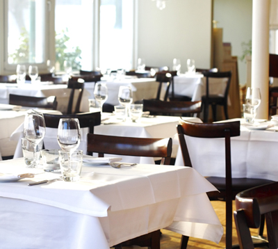Restaurant Table Linen Rentals | Augusta Linen Service