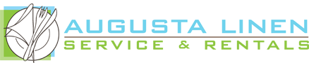 Logo Augusta Linen Service